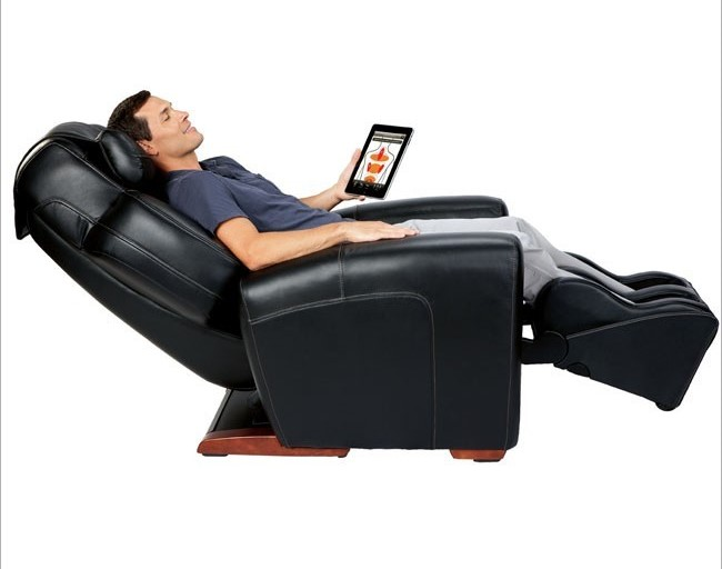 The Best Massage Chairs for Short People