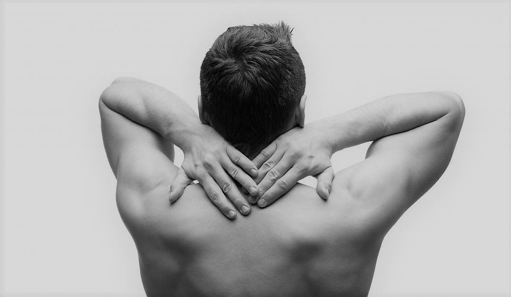 Upper Back Muscle Pain Guide