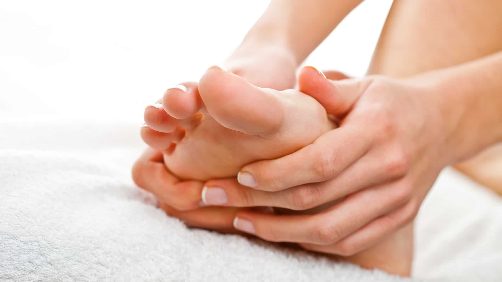 Best Massage Guns For Plantar Fasciitis