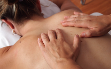 How to give a good Massage